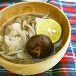 超簡単!美味!松茸の土瓶蒸し風きのこ汁