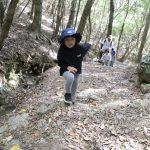 3人子育てかぁちゃん日記ー初めての登山ー