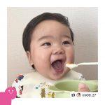 【離乳食中期】野菜たっぷり雑炊